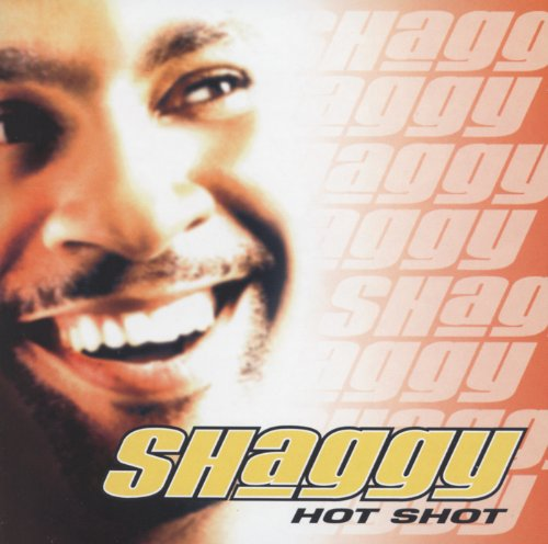 Hot Shot (UK Edition With 2 Bo...