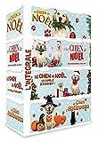 Coffret intégrale le chien de noël 4 DVD : CHIEN DE NOEL 1 + CHIEN DE NOEL 2 +...
