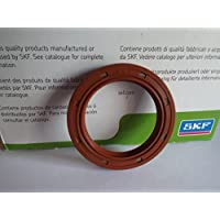 38x 52x 7mm SKF Viton retén de aceite R23/TC doble labio resorte de acero inoxidable