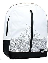 Preisvergleich für me, Kinderrucksack Weiß Bianco