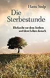 Die Sterbestunde: Bewusstes Abschiednehmen - Hans Stolp
