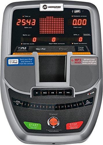 """Horizon Fitness Ellipsentrainer """"Elite E 4000"""" - 4"""