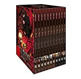Hellsing Ultimate OVA - MEGA BUNDLE DVD (OVA I - X +