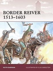 Border Reiver 1513–1603 (Warrior)