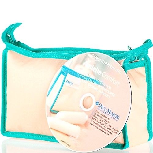 Zoom IMG-3 amielle set di dilatatori vaginali