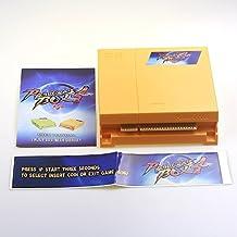 Reyann La caja de Pandora 4 645 en 1 juego multi Jamma Jamma Junta Arcade CRT Soporte para cartuchos de Game y LCD para juegos