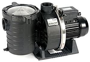 Pentair Pompe ultraflow 1,5 cv Tri Noir