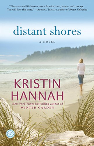 Distant Shores: Novel (English