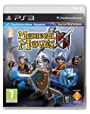 Medieval Moves (PS3) [Importación inglesa]