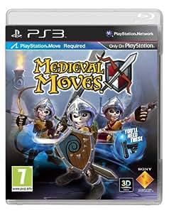 Medieval Moves - Move Required  [Edizione: Regno Unito]