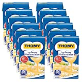Thomy Les Sauces Hollandaise, 12er Pack (12 x 250ml)