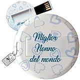 My Custom Style® Pen Drive USB Portachiavi