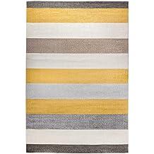 Suchergebnis Auf Amazon De Fur Teppich Gelb