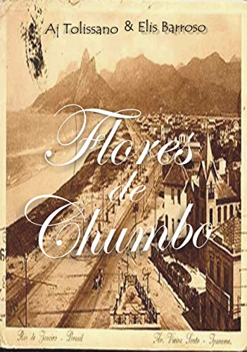 Flores de Chumbo (Portuguese Edition)