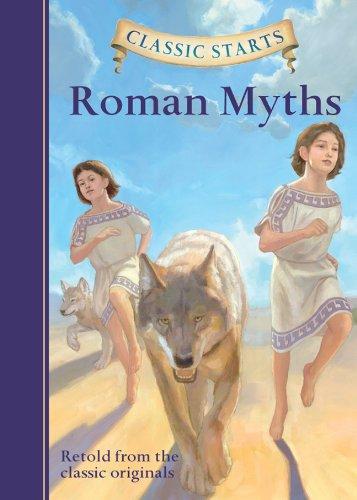 Classic Starts Roman Myths