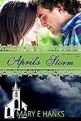 April's Storm (Second Chance Series Book 2)