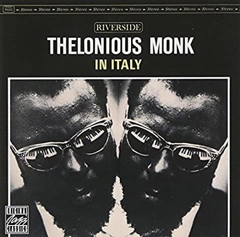 Monk in Italy [Import anglais]
