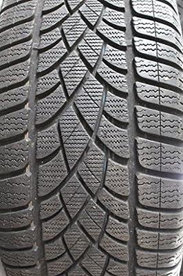 Dunlop Winter Sport 3D (AO) Winterreifen 265/40 R20 104V DOT 12 6mm W36