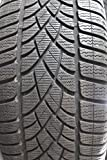 Dunlop Winter Sport 3D (MO) Winterreifen 245/45 R17 99H DOT 12 6,5mm G46