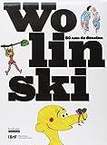 Wolinski, 50 ans de dessins