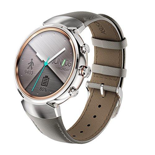 Asus ZenWatch 3 Smartwatch 1,39' Bluetooth...