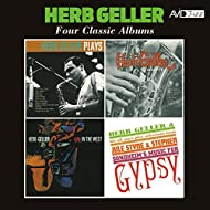 Four Classic Albums (Plays / Sextette / Fire in the West / Plays Selections from Gypsy) [Remastered]