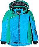 CMP Jungen Ski Jacke, Cyano, 128