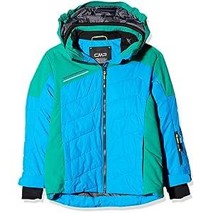 CMP Jungen Ski Jacke