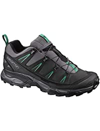 Salomon X Ultra LTR Leather Running Shoes