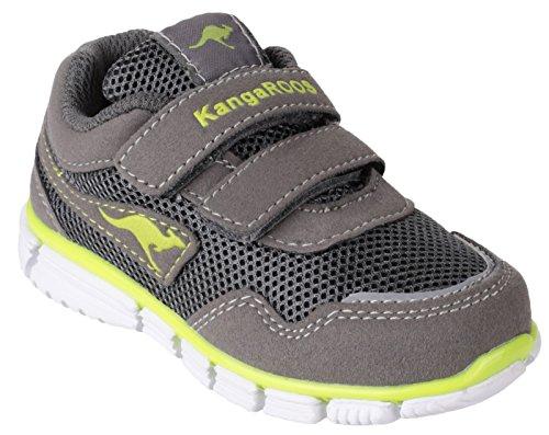 Lasic Kids dei canguri Sport Sneakers Grylim - 25