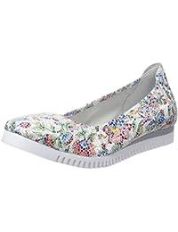 Amazon Mujer Para Y Bailarinas Zapatos es Perla Hwr0qRH