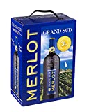 Grand Sud Vino Rosso - 3000 ml