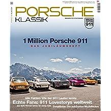 Porsche Klassik Sonderheft: 911 Million