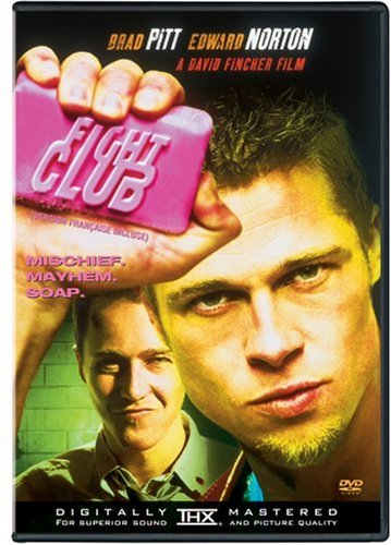 Click for larger image of Fight Club [DVD] [1999] [Region 1] [US Import] [NTSC]