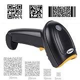 kercan kr-230-eio/kr-231Automatische Wired USB 2D QR PDF417Daten Matrix Barcode Scanner CCD Bar Code Reader ersetzen kr-200