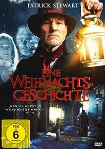 Eine Weihnachtsgeschichte: Amazon.de: Sir Patrick Stewart ...Ian Mcneice Harry Potter