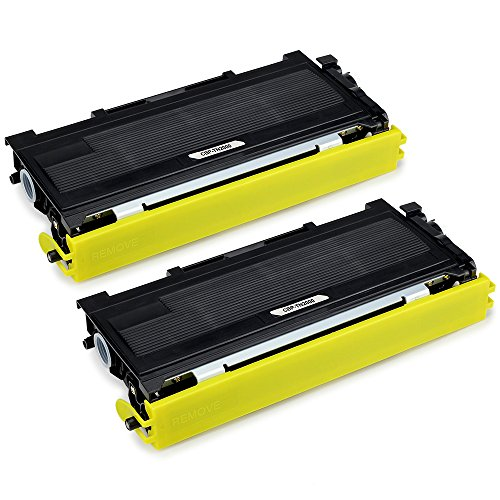 JARBO kompatibel mit Brother TN2000 TN-2000 Toner Schwarz für Brother HL-2030 HL-2032...