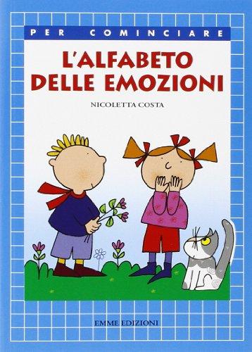 L'alfabeto delle emozioni
