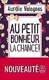 Lire le livre petit bonheur chance gratuit