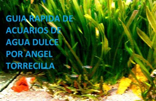 Guia rapida de peces (Acuario agua dulce nº 1)