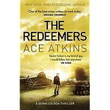 The Redeemers : Quinn Colson 05