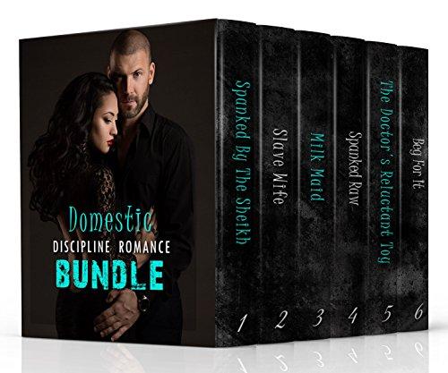 Domestic Discipline Romance Bundle (English Edition)