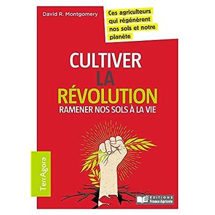 Cultiver la révolution : ramener notre sol à la vie