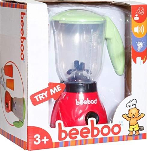 Beeboo Kitchen Standmixer, mit Sound