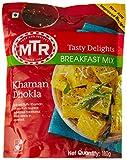 MTR Instant Khaman Dhokla Mix, 180g