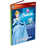 LeapFrog LeapReader Early Reader Book: Disney Cinderella The Heart That Believes (Works with Tag)