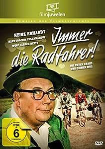Heinz Erhardt: Immer die Radfahrer (Filmjuwelen)