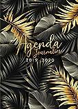 Agenda 2019/2020: 18 mois journalier 2019-20 - format A5 - juillet 2019 à décembre 2020 -...
