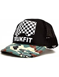 58096fb6f17 ... coupon code for friendskart printed half net cap for in baseball style  printed truckfit boys and