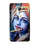 PrintVisa Lord Shri Krishna Kanhaiya 3D Hard Polycarbonate Designer Back Case Cover for Samsung Galaxy Core Prime :: Samsung Galaxy Core Prime G360 ::